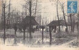 MARTIZAY - Le Moulin - Frankreich