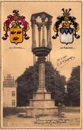 Braine Le Chateau   Le Pilori  Nijvel Kasteelbrakel    I 1067 - Nivelles