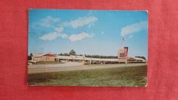-  General Kershaw Motel  Kershaw South Carolina  Ref 2707 - Non Classés