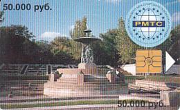RUSSLAND-Rostov - Russia