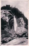 Le Day, La Cascade Des Gorges De L'Orbe (1309) - VD Vaud