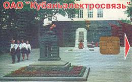 RUSSLAND-Novorossijsk - Russia