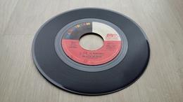 Vinyl-Single - A..I.E. (A Mwana) - Black Blood (Kulthit!) - Disco, Pop