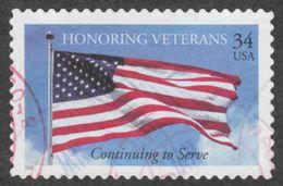 United States - Scott #3508 Used (3) - United States