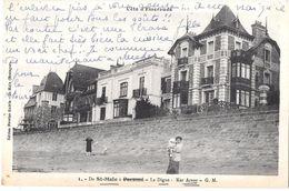 St-MALO  à PARAME --La Digue -Ker Arvor - Unclassified