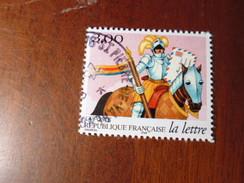 OBLITERATION CHOISIE  SUR TIMBRE NEUF  YVERT N° 3153 - Frankreich