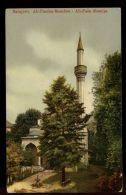 B3876 BOSNIA - SARAJEVO - ALI PASCHA MOSQUE - Bosnia Erzegovina