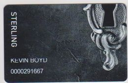 CASINO CARD - 316 - USA - THE COSMOPOLITAN OF LAS VEGAS CASINO - Casino Cards