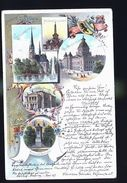 LEIPZIG 1899 - Allemagne