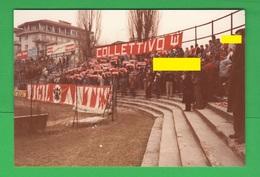Sport Calcio Supporter Vigilantes Del Lanerossi Vicenza - Sport