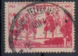 Angola 1948 - Resa Di Luanda Surrender Of Luanda - Angola