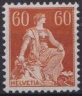 Suisse  .    Yvert     165     .    *       .   Neuf  .  /   .    Mint-hinged - Unused Stamps