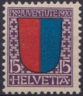 Suisse  .    Yvert     178        .    **       .   Neuf   SANS  Charniere  .  /   .    MNH - Zwitserland