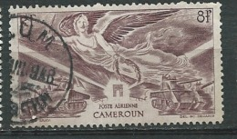 Cameroun - Aérien  - Yvert N° 31 Oblitéré  (  - Ava16306 - Kamerun (1915-1959)