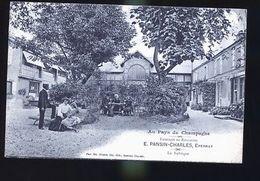 EPERNAY FABRIQUE DE BOUCHONS - France