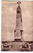 BERCK-PLAGE: Monument Aux Morts De La Grande Guerre - Berck