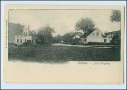 N3659-192./ Eldena Dorf-Eingang AK Ca.1900 - Deutschland