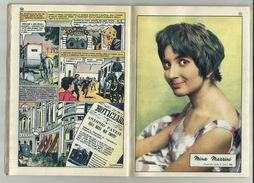 1959 INTREPIDO: MINA MAZZINI LA REGINETTA DEI JUKE BOXES - Otros