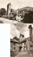 Sint-Martens-Latem : Torenhuis --- 2 Cp --- 2 Kaarten - Sint-Martens-Latem