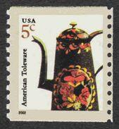United States - Scott #3612 Used (3) - Coils & Coil Singles