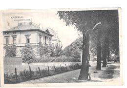 Crefeld Krefeld Moerserstrasse - Krefeld