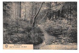 Boisschot Hof Ter Laeken De Beek - Heist-op-den-Berg