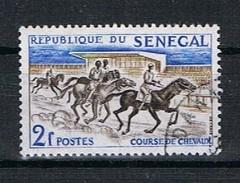 Senegal Y/T 207 (0) - Sénégal (1960-...)