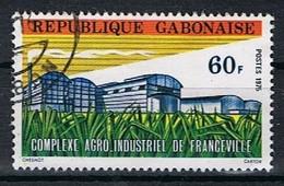 Gabon Y/T 351 (0) - Gabon (1960-...)