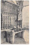 29 - SAINT HERBOT - L'Église - Statue De Bois - Autel .... - Ed. ND Phot N° 351 - Plonevez-du-Faou
