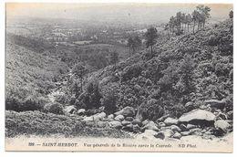 29 - SAINT HERBOT - Vue Générale De La Rivière Après La Cascade - Ed. ND Phot N° 399 - Plonevez-du-Faou