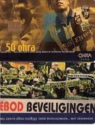 TARJETA FUNCIONAL DE HOLANDA Gelredome Uhlsport FUTBOL (CHIP) OHRA CARD 50 (129) - Otros