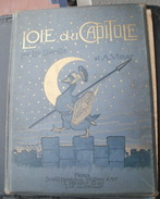 Leo CLARETIE Et A VIMAR L'oie Du Capitole - - Bücher, Zeitschriften, Comics