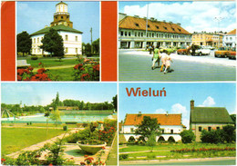Wielun - Polonia