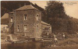 Dohan-sur-Semois - Le Moulin Animé - Edition H. Dufrène, Dohan - Bouillon