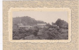 India View Of Milder Otsu - India