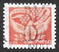 United States - Scott #3646 Used (1) - United States