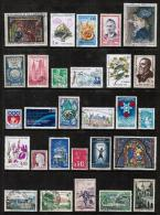 FRANCE---Collection Of USED DL-378 - Collections (without Album)