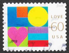 United States - Scott #3658 Used (1) - United States