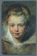 CPA - PORTRAIT D'ENFANT ( RUBENS) - Pintura & Cuadros