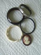 LOT DE BRACELETS DIVERS - Armbanden
