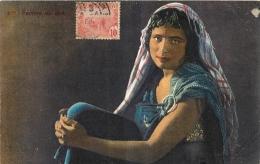 TUNISIE FEMME DU SUD - Tunisie