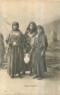 FAMILLE TUNISIENNE - Tunisie