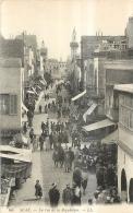 SFAX LA RUE DE LA REPUBLIQUE - Tunisie