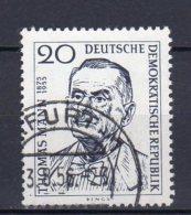 DDR    534    Gestempelt - Gebraucht