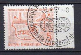 DDR    568    Gestempelt - Gebraucht