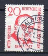 DDR    671   Gestempelt - DDR