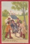 Diest - Een Goedendag Uit ... Systeemkaart ...leporello - 1962 (verso Zien ) - Diest