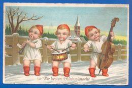 Fantaisie; Neujahr; Kinderorchester - Neujahr