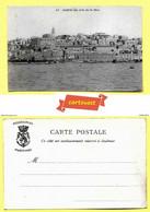 CPA ISRAEL  JAFFA Du Côté De La Mer ( Messageries Maritimes) PRECURSEUR - Israel