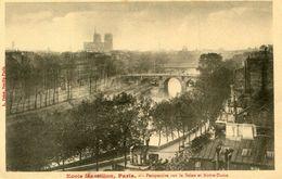 PARIS(4em ARRONDISSEMENT) ECOLE MASSILLON - Arrondissement: 04